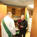 Fr. Brian's Installation Mass photo album thumbnail 8