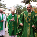 Fr. Brian's Installation Mass photo album thumbnail 13