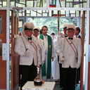Fr. Brian's Installation Mass photo album thumbnail 17