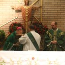 Fr. Brian's Installation Mass photo album thumbnail 29