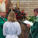 Fr. Brian's Installation Mass photo album thumbnail 40