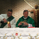 Fr. Brian's Installation Mass photo album thumbnail 49