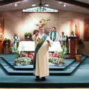 Fr. Brian's Installation Mass photo album thumbnail 54