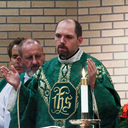 Fr. Brian's Installation Mass photo album thumbnail 61