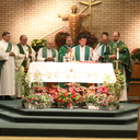 Fr. Brian's Installation Mass photo album thumbnail 62
