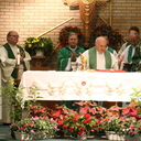 Fr. Brian's Installation Mass photo album thumbnail 63