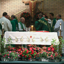 Fr. Brian's Installation Mass photo album thumbnail 68