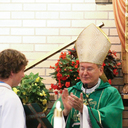 Fr. Brian's Installation Mass photo album thumbnail 83