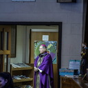 Visit from the Bishop - 2014 photo album thumbnail 1
